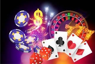 Ücretsiz casino oyunları oyna çok eğlence ve para kazanabilirsiniz