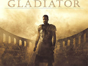 gladiator slot oyna