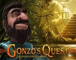 Gonzo's Quest bedava slot