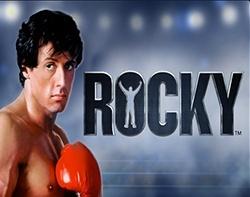 Rocky slot oyna