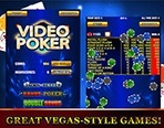 Videopoker play online free