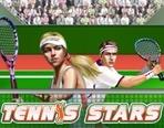 Tennis stars bedava slot