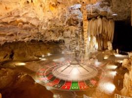 Amerikada Utah mağarada en eski kabiliye ait casino buldular