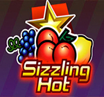 Sizzling Hot slot oyuna