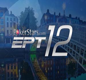 12'nci European Poker Tour'u unutulmaz bir atmosfer verir